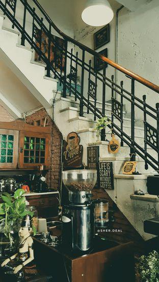 Foto review Kedai Seni Djakarte oleh Sherly (IG: @sher.deal)  5