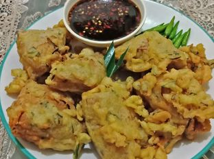 Foto 3 - Makanan di Berkah Jaya Pisang Goreng Pontianak oleh Devi Reviana