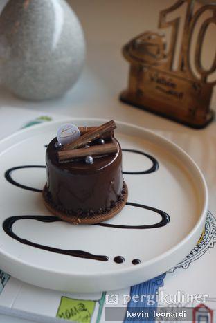 Foto 3 - Makanan di Vallee Neuf Patisserie oleh Kevin Leonardi @makancengli