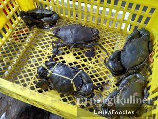 Foto review Live Seafood Amitaba oleh LenkaFoodies (Lenny Kartika) 3