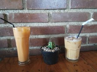 Foto review Alibi Coffee oleh Muti  3