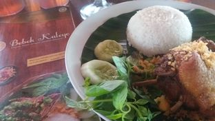 Foto review Bebek Kaleyo oleh Mina Wahyuni 4