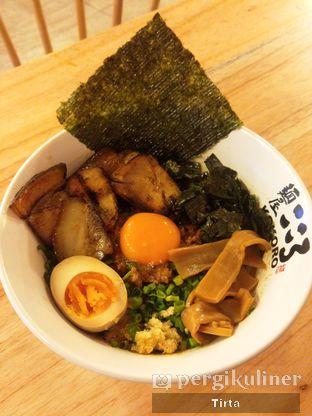 Foto review Kokoro Tokyo Mazesoba oleh Tirta Lie 1