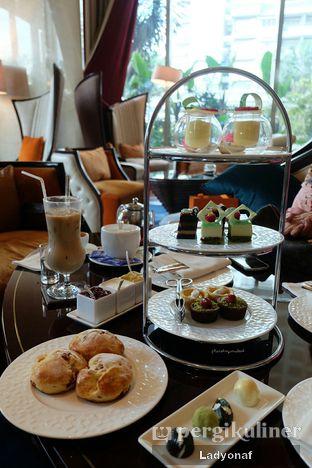 Foto 1 - Makanan di The Writers Bar - Raffles Jakarta Hotel oleh Ladyonaf @placetogoandeat
