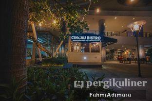 Foto 23 - Eksterior di Cincau Bistro oleh Fahmi Adimara