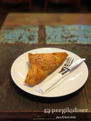 Foto 2 - Makanan di Giyanti Coffee Roastery oleh JC Wen