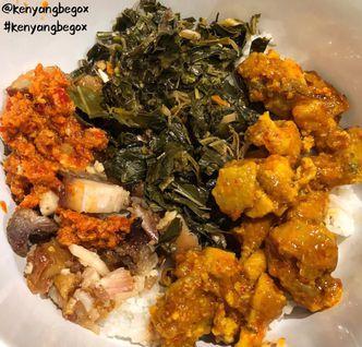Foto Makanan di Gepork
