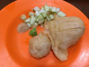 Foto 4 - Makanan di Pempek Palembang Gaby oleh Irine