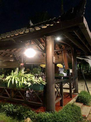 Foto 7 - Interior di Istana Nelayan oleh kdsct
