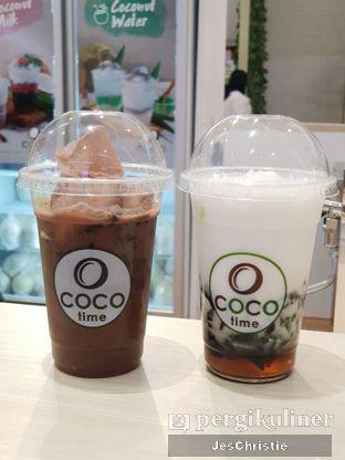 Foto 1 - Makanan di Coco Time oleh JC Wen