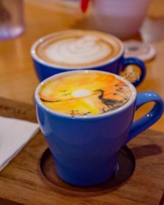 Foto Makanan di Kullerfull Coffee