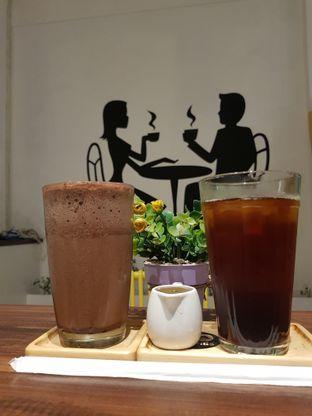 Foto 2 - Makanan(chocholate and cofee) di 30 Seconds Coffee House oleh M Aldhiansyah Rifqi Fauzi