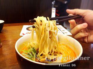 Foto 4 - Makanan di Nanami Ramen oleh Fransiscus