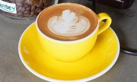 7AM Coffee