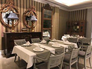 Foto 5 - Interior di Bunga Rampai oleh FebTasty  (Feb & Mora)