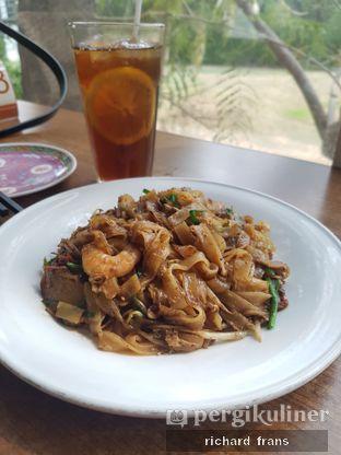 Foto 1 - Makanan di Kwetiaw Kerang Singapore oleh Richard Frans