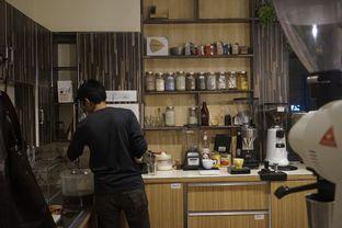 Foto 9 - Interior di Sang Cafe oleh yudistira ishak abrar