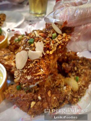 Foto 3 - Makanan di Chir Chir oleh LenkaFoodies (Lenny Kartika)