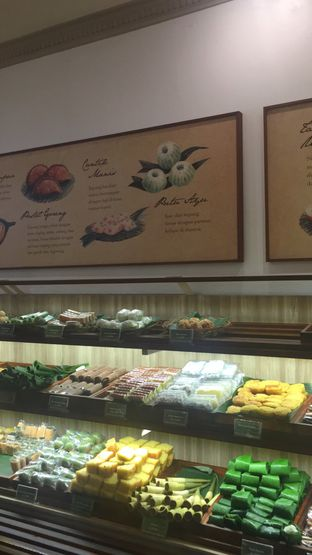 Foto 8 - Makanan di Sari Sari Aneka Kue Jajan Pasar oleh Anisa