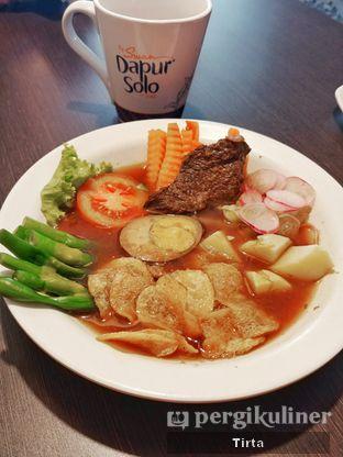 Foto review Dapur Solo oleh Tirta Lie 1