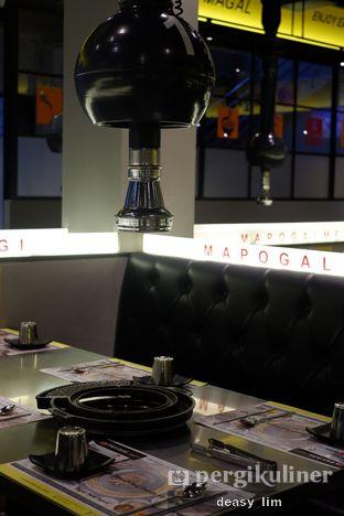 Foto 24 - Interior di Magal Korean BBQ oleh Deasy Lim