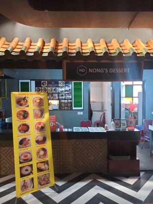 Foto review Nong's Dessert oleh Junior  4