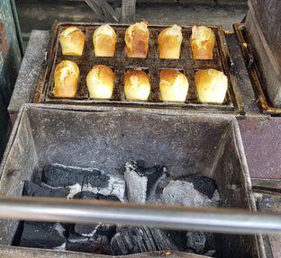 Foto 2 - Makanan di Kue Balok Cihapit Mang Udju oleh Widya WeDe ||My Youtube: widya wede