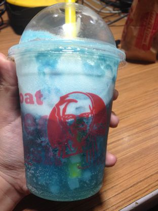 Foto review KFC oleh Reni Andayani 3