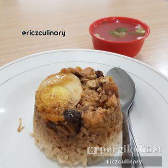 Foto Makanan di Bakmi Hong
