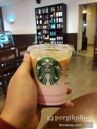 Foto 2 - Makanan di Starbucks Coffee oleh @foodiaryme | Khey & Farhan