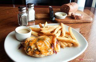 Foto 3 - Makanan di Outback Steakhouse oleh Angelica Fernanda