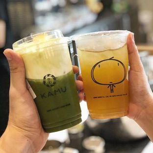 Foto review Kamu Tea oleh mikirmakanapa 1