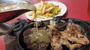 Foto 2 - Makanan di Kapten Steak oleh andrianimelissa