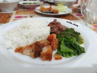 Foto 1 - Makanan di Babi Panggang Lapo Dainang br. Sirait oleh Willis Zhang