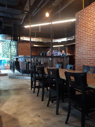 Foto 7 - Interior di Ang's Grille - Hotel Ibis Budget Jakarta Cikini oleh Mouthgasm.jkt
