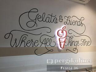Foto 4 - Interior di Pesca Ice Cream Cakes oleh Fransiscus