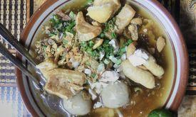 Lomie Ayam 36 Palasari