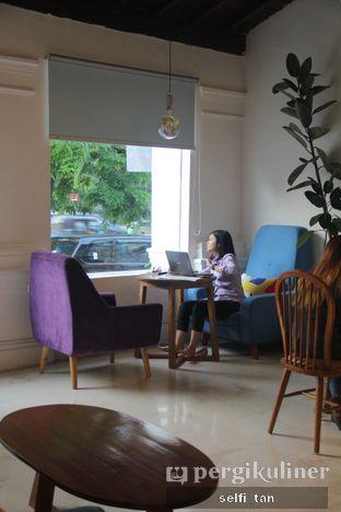 Foto 3 - Interior di Ala Ritus oleh Selfi Tan