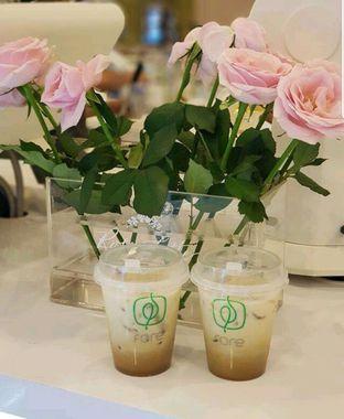 Foto 2 - Makanan di Fore Coffee oleh heiyika