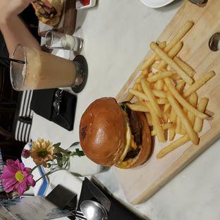 Foto review Wilshire oleh Xandratysta Adinda 1