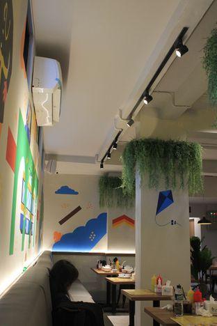 Foto 11 - Interior di Bakso Kemon oleh Prido ZH