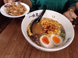 Foto 7 - Makanan di Ikkudo Ichi oleh Raquel Elizabeth