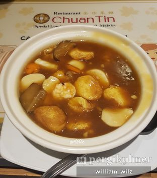 Foto 3 - Makanan di Chuan Tin oleh William Wilz
