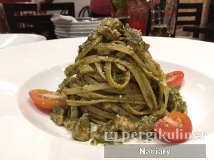 Foto review La Cucina oleh Nadia Sumana Putri 5