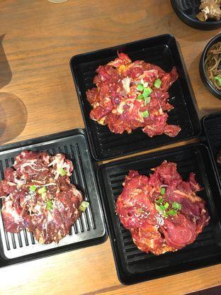 Foto review Madam Lee Korean BBQ oleh Prido ZH 21