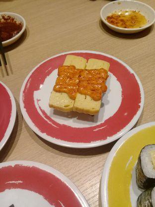 Foto review Genki Sushi oleh lisa hwan 4