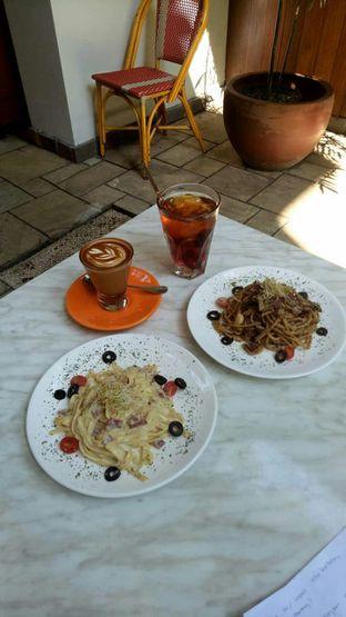 Foto 1 - Makanan di Le Cafe Gourmand oleh Atikah Joban