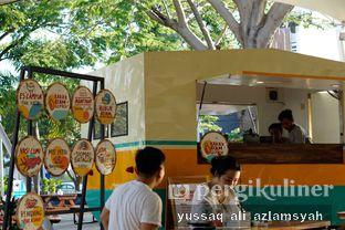 Foto 1 - Interior di Aiola Food Caravan Drink oleh Yussaq & Ilatnya