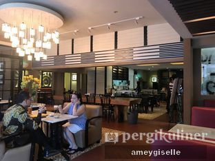 Foto 3 - Interior di Old Town White Coffee oleh Hungry Mommy