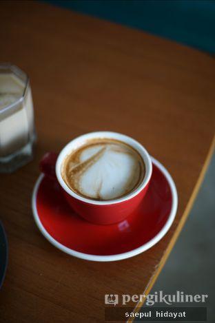 Foto review Gurau Coffee & Pastry oleh Saepul Hidayat 3